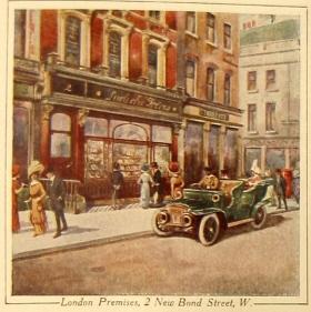 LACLOCHE 1911