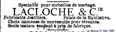 Lacloche-Co
