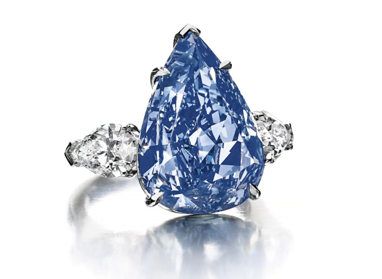 SWITZERLAND-AUCTION-CHRISTIES-LUXURY-DIAMOND-JEWELLERY