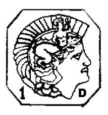 Poincon-de-titre-Argent-925-TETE-MINERVE-LETTRE-DATE-D-2003-2012France