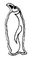 Poincon-Platine-Pur-Platine-a-999-milliemes-Manchot-Empereur