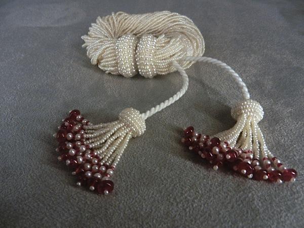 Bracelet spinelles 2