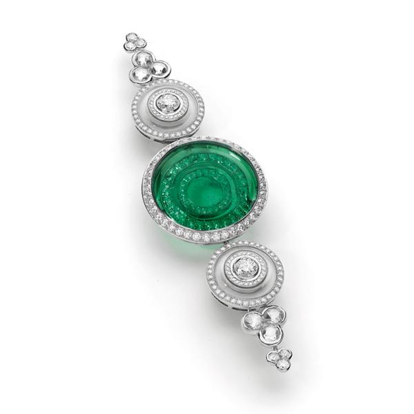 Maharani - Broche 1