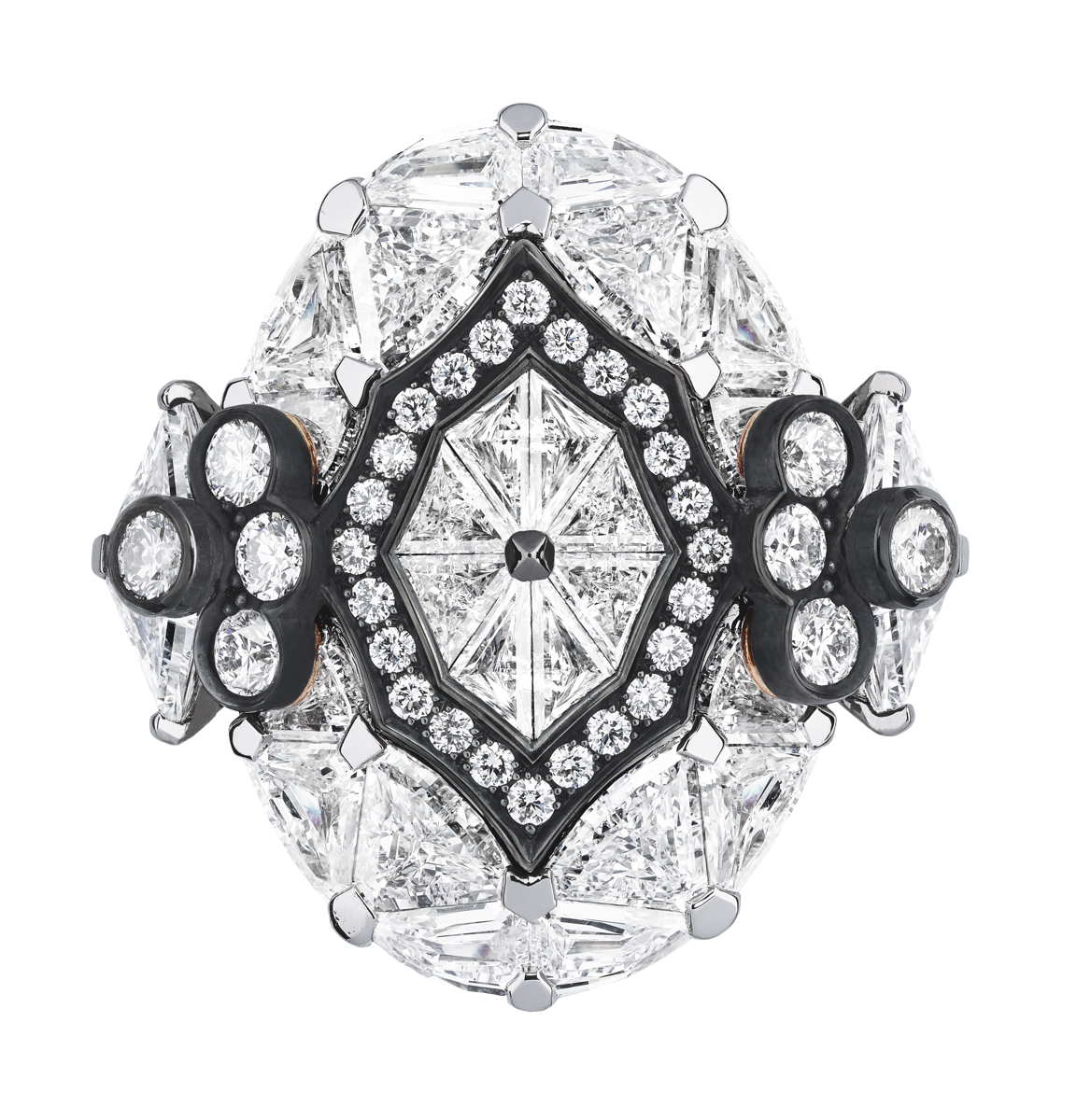GALERIE DES GLACES RING
