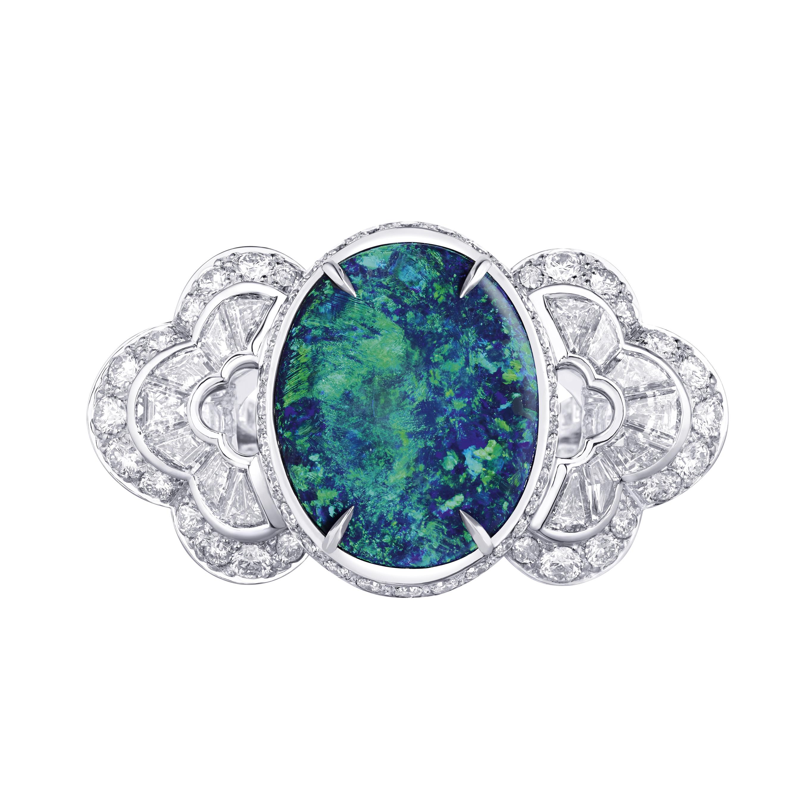LV - Blossom - Opal - 1