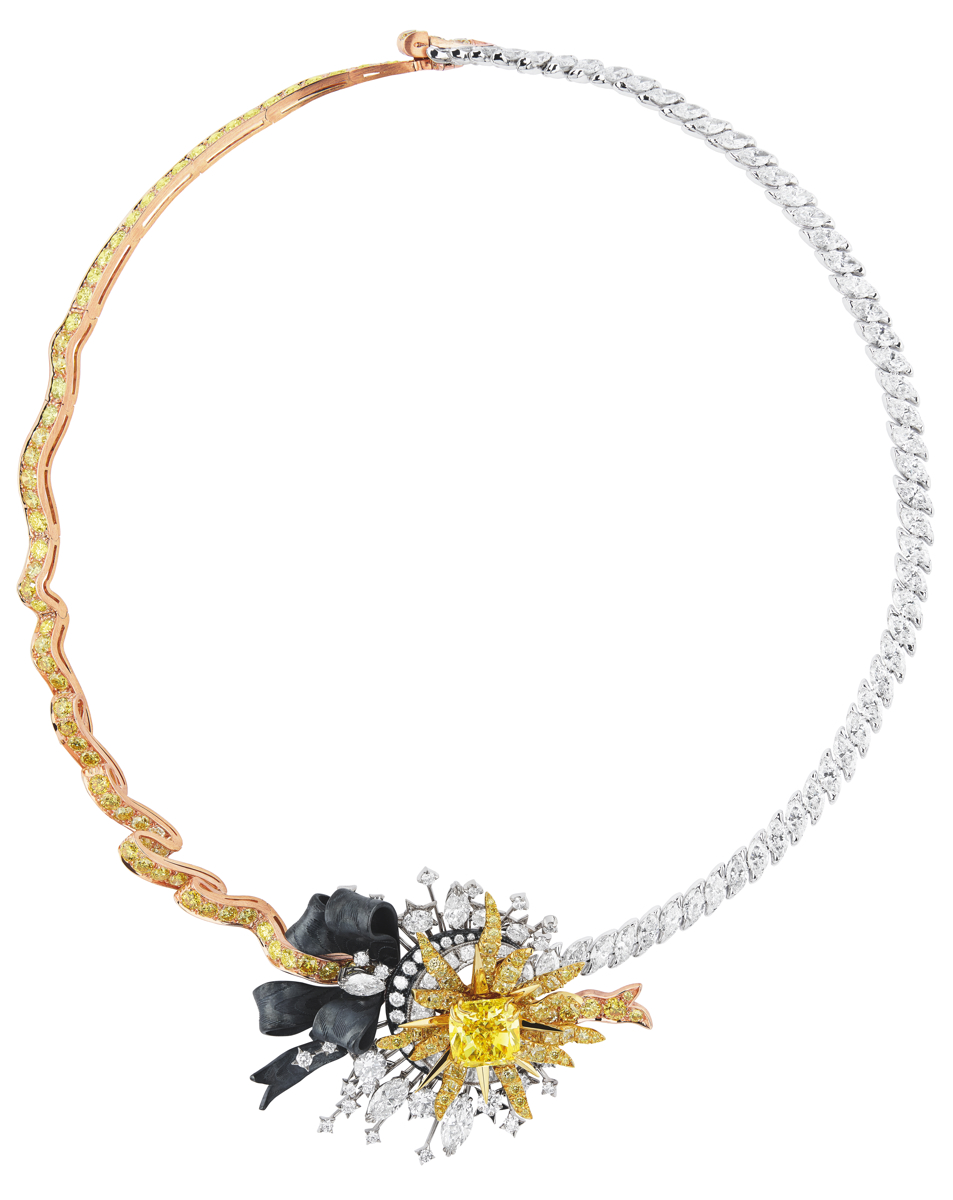 SALON D'APOLLON NECKLACE