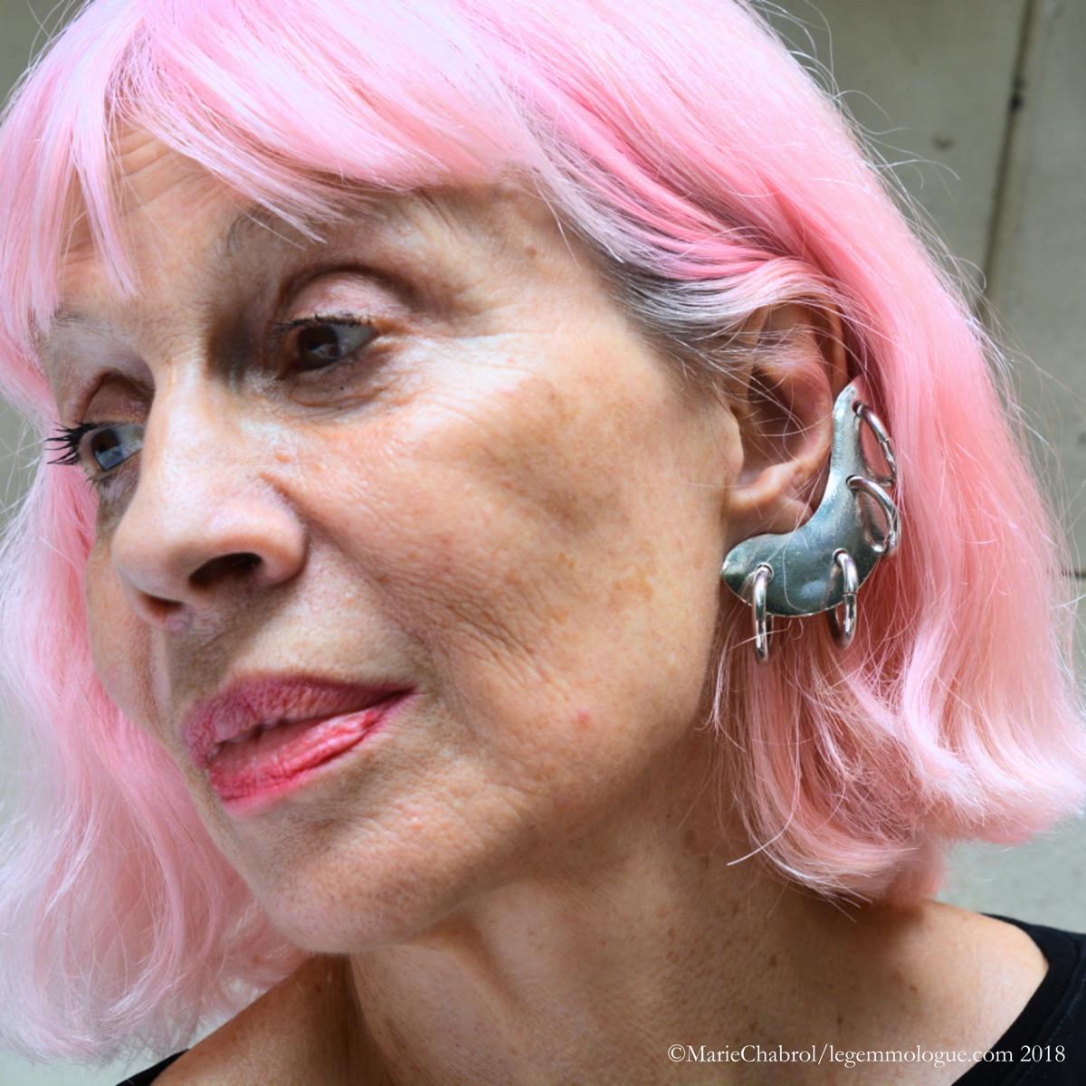 marie beltrami