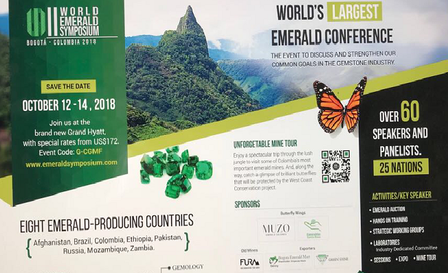 world emerald symposium