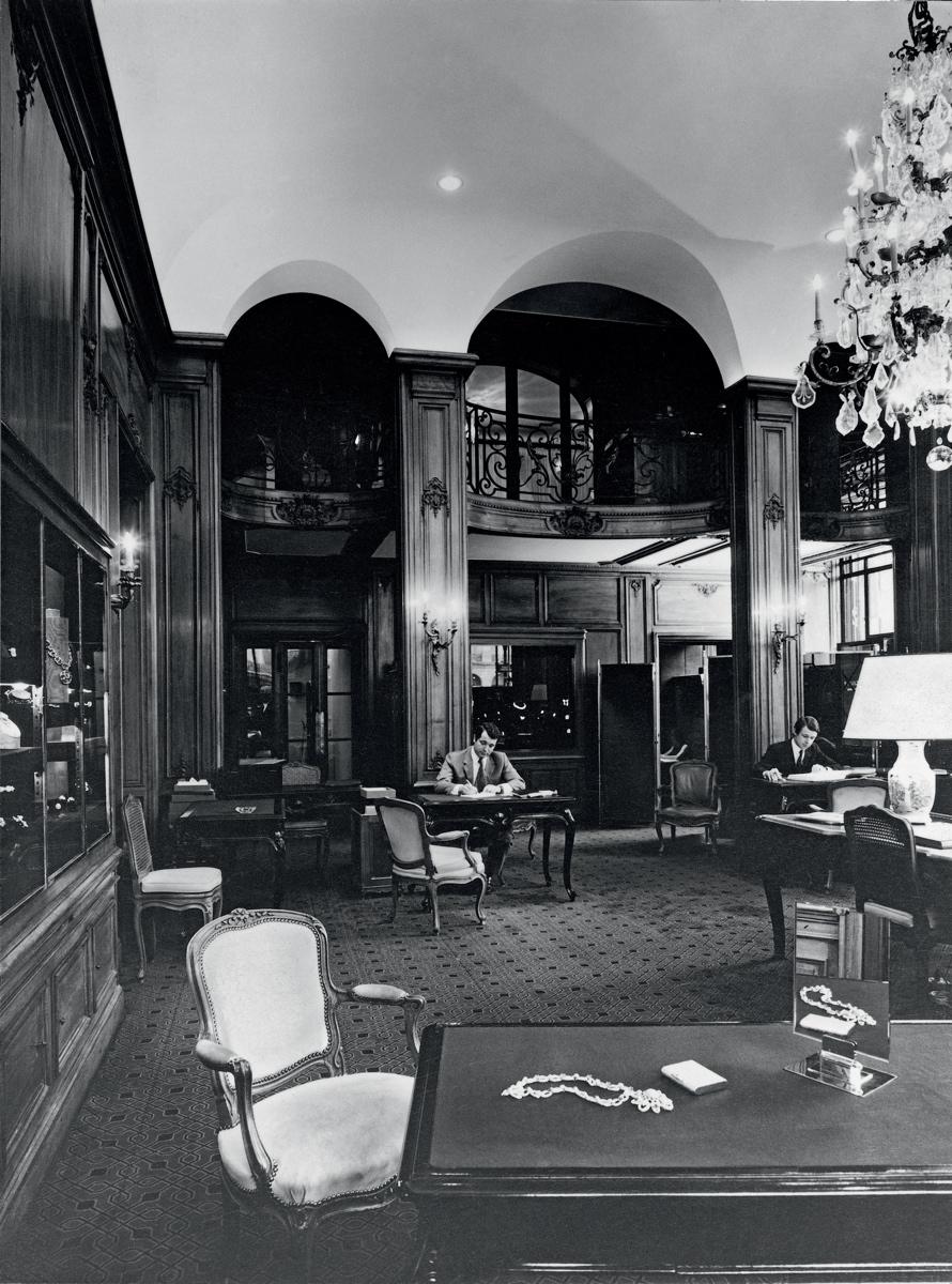 hotel de nocé, boucheron