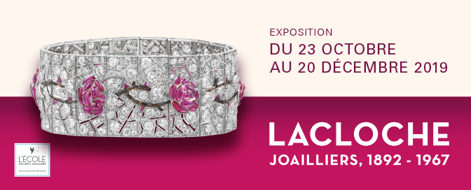 exposition joaillerie